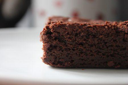 VegOreo brownie